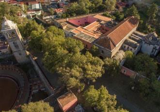 Inscriben Catedral de Tlaxcala en la lista del Patrimonio Mundial de la UNESCO