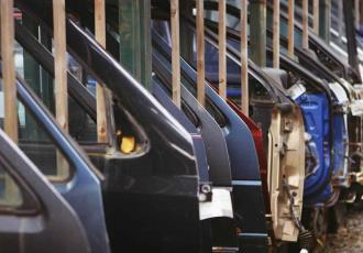 Industria automotriz se recuperará en dos años estiman empresarios