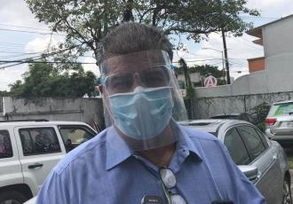 Retoma doctor Luis Felipe Graham consultas... de manera virtual