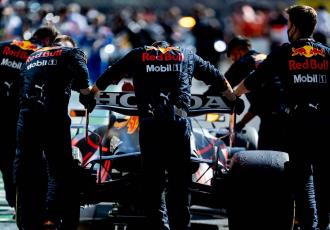 La FIA escuchará apelación de Red Bull sobre accidente de Hamilton