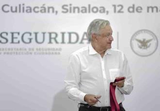 """Eventos de AMLO en Badiraguato, tierra de """"El Chapo"""" serán privados, confirma Presidencia"""
