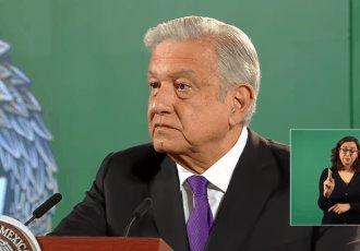 Afirma AMLO que Esteban Moctezuma ya está informando del cumplimiento de México con los acuerdos del T-MEC en EE. UU.