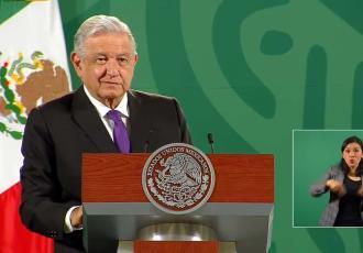 Adelanta AMLO que visitará Chihuahua, Colima y BCS, a finales de julio y principios de agosto