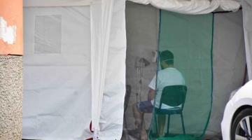 Se suman mil nuevos casos positivos y 14 defunciones por coronavirus en Tabasco