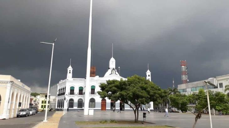 Lluvias y tormentas vespertinas se prevén para hoy en Tabasco por la Onda Tropical No 16: CONAGUA