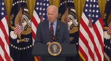 Acusa Biden a China de retener información crucial sobre el COVID-19