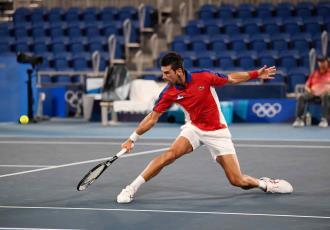 Djokovic podría volver este mismo 2021