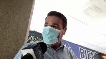 Considera Peralta Grappin que se debería posponer regreso a clases presenciales, ante incremento de la pandemia