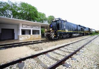 Revela Fonatur precio aproximado para tramo más corto del Tren Maya