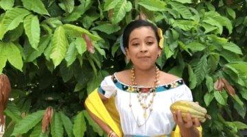 Anuncian evento virtual para celebrar el Día Nacional del Cacao y el Chocolate