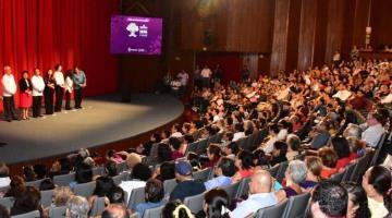 """Anuncian retorno del """"festival Ceiba"""" con actividades semi presenciales"""