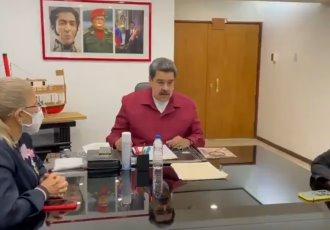 Oposición venezolana urge a Nicolás Maduro no retrasar el proceso de negociación
