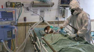 Se triplican en México contagios y decesos por COVID-19 en 24 horas