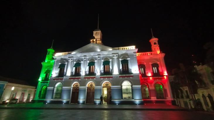 Anuncia Salud que en Tabasco no habrá eventos masivos ni desfile para celebrar la Independencia