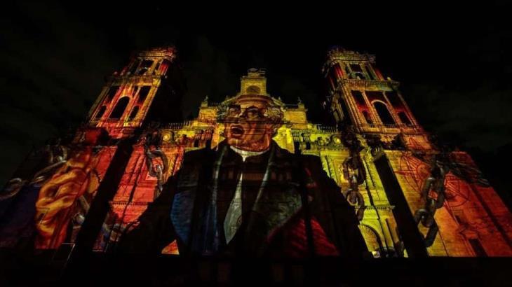 ¡Viva México!… Celebran Mexicanos grito de Independencia