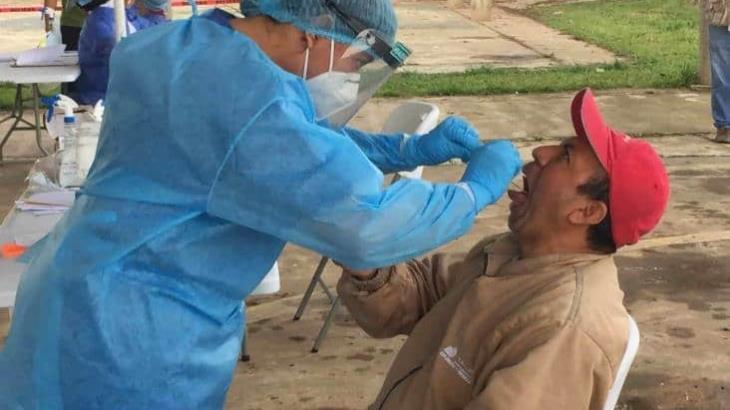 Se suman 337 nuevos casos positivos y 18 defunciones por COVID-19 en Tabasco