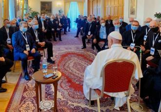 Revela Papa Francisco, que algunos lo querían muerto y hasta prepararon cónclave para sustituirlo