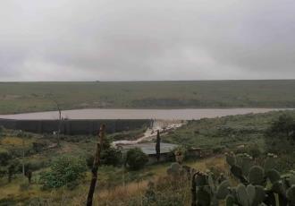 75 presas del país superan el 100% de su capacidad reporta CONAGUA