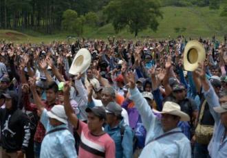 Aumenta tensión en sierra de Chiapas ante toma de posesión de alcalde de Pantelhó