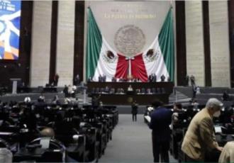 Nuevas comisiones fueron aprobadas por diputados en San Lázaro
