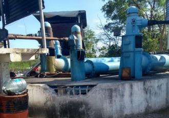 Anuncian programa de desazolve de arroyos y mantenimiento en cárcamos de Villahermosa