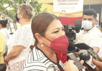 Gobierno municipal de Cárdenas adelantó pago de aguinaldos, revela alcaldesa electa