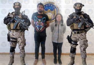 Detienen a presuntos responsables del ataque con explosivos en Salamanca