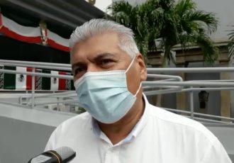 Calificación de cuenta pública de Jonuta no quedará en la impunidad, asegura Sánchez Cabrales