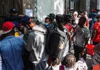 Gobierno de EEUU anuncia nuevo apoyo económico a México y Centroamérica, para atender a migrantes