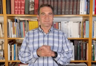 Redistritación electoral concluirá en el 2022, CDMX perdería dos distritos federales: Lorenzo Córdova