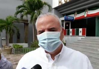 Revisión física de obras no es necesaria, opina diputado de Morena, Luis Salinas