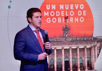 Proponen en TEJPF confirmar el triunfo de Samuel García en Nuevo León