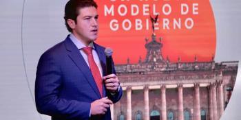 Propone magistrado José Luis Vargas confirmar triunfo de Samuel García en elecciones de NL