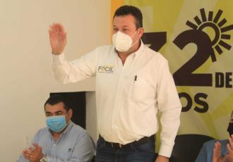 Ventila Senador que gobiernos de AALH, Núñez y Granier tienen observaciones ante la ASF
