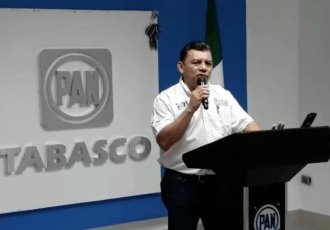 Rechaza Pedro Hidalgo uso de la estructura estatal para favorecer a Marko Cortés