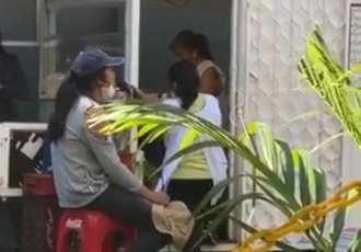 "Joven en CDMX se vuelve viral tras demostrar espectacular voz cantando ""La Llorona"""