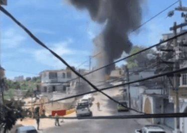 Carambola en periférico de Villahermosa deja tres heridos