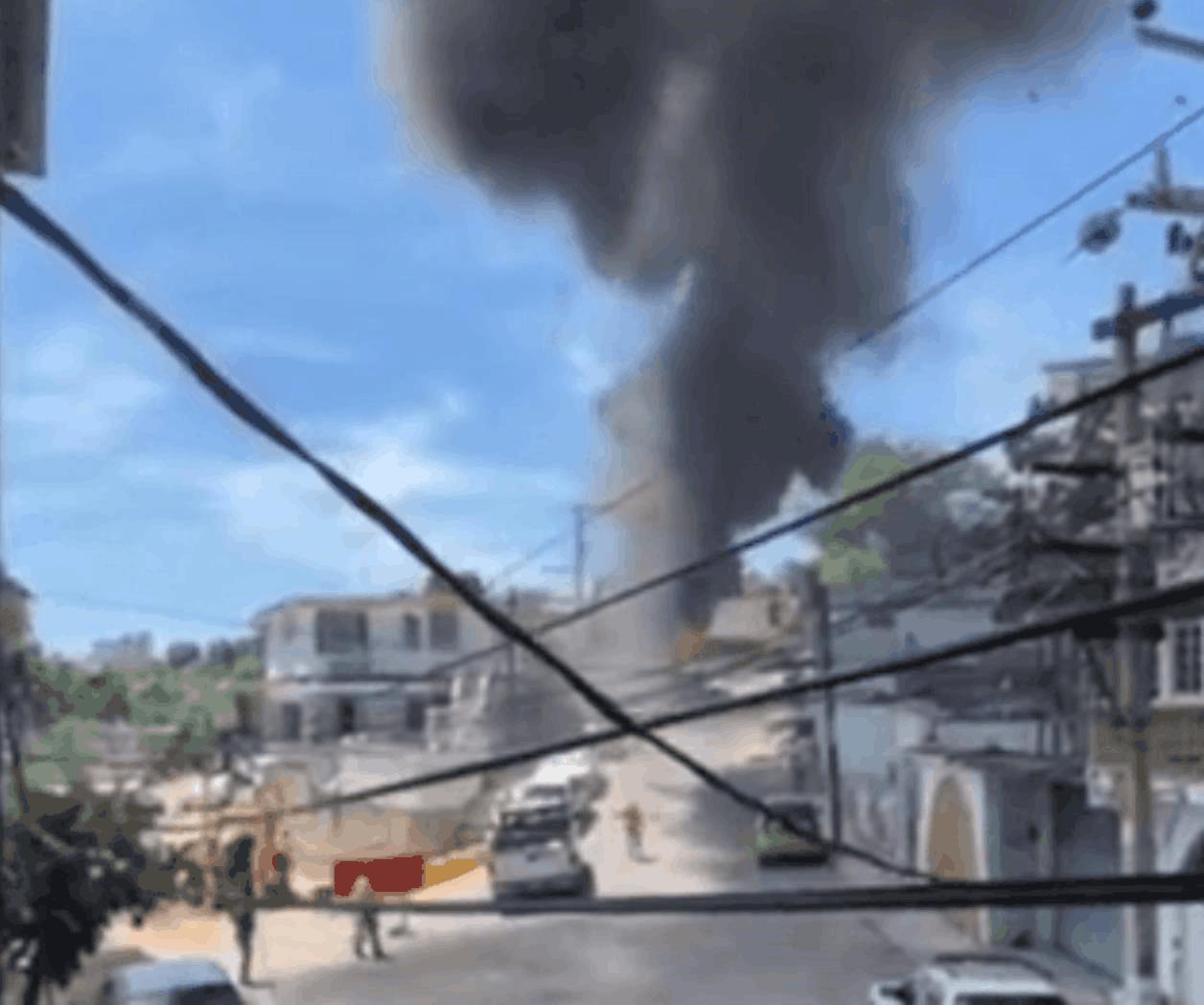Vive Acapulco ola de violencia; disparan contra civiles y queman vehículos