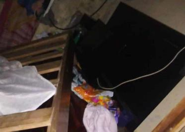 Detienen a siete sujetos relacionados a robo a casa-habitación y comercios