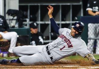 Houston y Boston, por Campeonato de la Americana; Chicago insinúa ´robo de señales´
