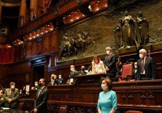 Cámara de Representantes aprueba suspender el techo de endeudamiento del gobierno de Joe Biden
