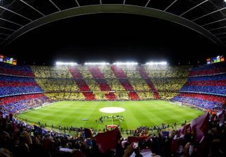 Clásico entre Barcelona y Real Madrid será con 100% de aforo