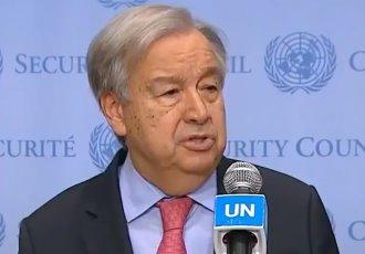 Advierte la ONU que el régimen Talibán está incumpliendo promesas hechas a niñas y mujeres de Afganistán