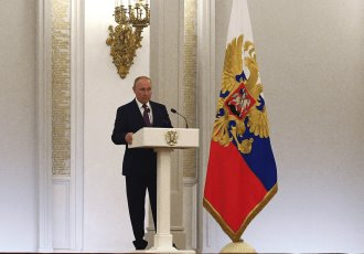 Rusia busca la neutralidad en carbono, antes de 2060: Vladimir Putin
