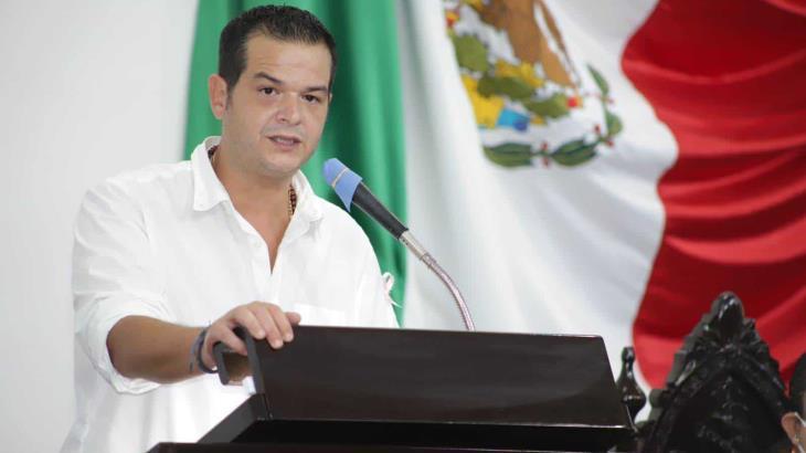 Propone Fabián Granier castigar hasta con 18 años de cárcel a quien robe ganado en Tabasco