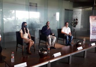 """Anuncian Torneo de Golf """"Líderes Petroleros"""" en Tabasco; se estima una derrama económica de más de 1.5 mdp"""
