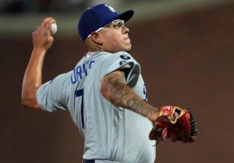 Dodgers y Urías avanzan a Campeonato de Liga ante Bravos