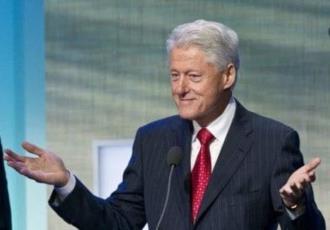 Reportan que Bill Clinton se encuentra hospitalizado tras presentar una infección