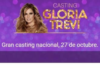 Tú puedes ser Gloria Trevi... anuncian casting para encontrar a las protagonistas de su serie