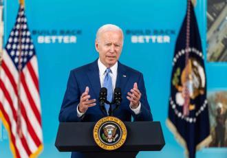 Se reunirá Joe Biden con el Papa Francisco para demostrar la apertura de su gobierno